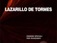 Anonimo - Lazarillo de Tormes - Edizione in corpo 18 per ipovedenti in lingua originale