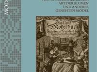 Rosina Helena Fürst - Neues Modelbuch 1650