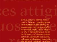 Giulio Raimondo Mazzarino - Breviario dei politici