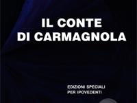 Alessandro Manzoni - Il Conte di Carmagnola - Edizione in corpo 18 per lettori ipovedenti