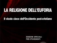 Andrea Serra - La religione dell'euforia - Edizione in corpo 18 per lettori ipovedenti