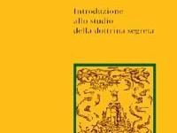 Solomon Lancri - Introduzione allo studio della dottrina segreta