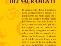 Charles Webster Leadbeater - La Scienza dei Sacramenti