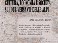AA.VV. - Cultura, economia e società sui due versanti delle Alpi. La cessione di Nizza e Savoia alla Francia