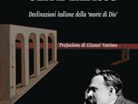 """Emilio Carlo Corriero - Nietzsche. Oltre l'abisso. Declinazioni italiane della """"morte di Dio"""""""