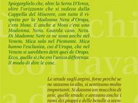 Vilma Ramella - La mancata cangura