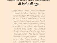 Bartolomeo Di Monaco - Uno sguardo sulla letteratura straniera di ieri e di oggi