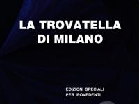 Carolina Invernizio - La trovatella di Milano - Edizione in corpo 18 per lettori ipovedenti