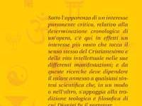 Ceslao Pera - Dionigi il mistico