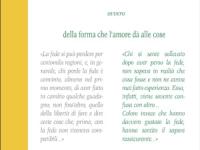 Roberto Travostino (a cura di) - Il Settimo Nome del Bello ovvero della forma che l'amore dà alle cose