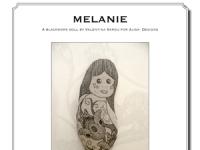 Valentina Sardu - Melanie – Schema cartaceo