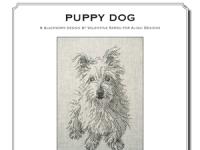Valentina Sardu - Puppy dog – Schema cartaceo