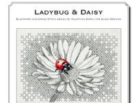 Valentina Sardu - Ladybug & Daisy – Schema cartaceo