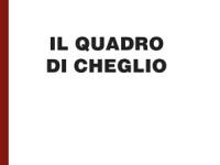 Laura Tirelli - Il quadro di Cheglio - Edizione in corpo 18 per lettori ipovedenti