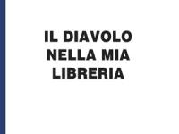 Alfredo Panzini - Il diavolo nella mia libreria - Edizione in corpo 18 per lettori ipovedenti