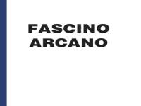 Giuseppe Baffico - Fascino arcano e altre novelle scelte - Edizione in corpo 18 per lettori ipovedenti
