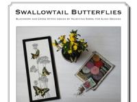 Valentina Sardu - Swallowtail butterflies – Schema cartaceo