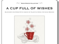 Valentina Sardu - A cup full of wishes – Schema cartaceo