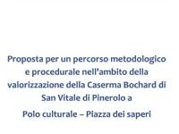 Lapis - Proposte metodologiche per Piazza dei Saperi a Pinerolo