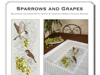 Valentina Sardu - Sparrows and Grapes – Schema cartaceo