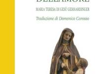 Peter Schimdr - L'autorità dell'amore. Maria Teresa di Gesù Gerhardinger