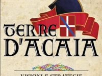Giancarlo Chiapello - Terre d'Acaia - Ebook