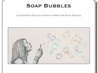 Valentina Sardu - Soap Bubbles  schema cartaceo