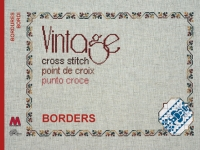 Valentina Sardu - Vintage Cross Stitch Borders
