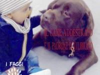 Adriano Azzollini e Anna Baracco - Il cane addestrato e il padrone equilibrato