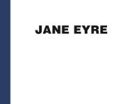 Charlotte Brontë - Jane Eyre - in edizione speciale corpo 18 per lettori ipovedenti