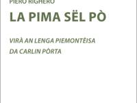 Piero Righero - La pima sël Pò  - La bruma sul Po in lingua piemontese