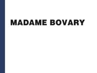 Gustave Flaubert - Madame Bovary - in edizione speciale corpo 18 per lettori ipovedenti