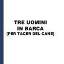 Jerome K. Jerome - Tre uomini in una barca (per tacer del cane) - in edizione speciale corpo 18 per lettori ipovedenti
