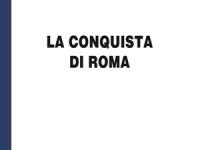 Matilde Serao - La conquista di Roma - in edizione speciale a grandi caratteri per lettori ipovedenti