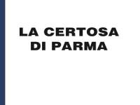 Henry Beyle (Stendhal) - La Certosa di Parma - in edizione speciale a grandi caratteri per lettori ipovedenti