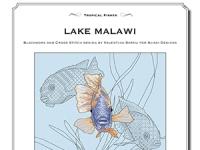 Valentina Sardu - Lake Malawi – Schema cartaceo