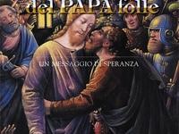 Gianni Bortolaso - La novella del Papa folle. Un messaggio di speranza