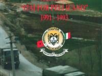 Albania Italfor Pellico 1991 - 1993