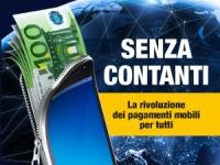 E. Sponza con M. Ferrero - Senza contanti - Edizione cartacea ed ebook in omaggio