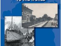 Mariagrazia Alliaudi, Silvio Genero - From Cercenasco to the World - Stories of Emigrant Piedmontese Families in Texas, California, Argentina and France