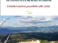 Laura Ridolfi e Luciano Lauteri - Le Comunità Rurali Operose
