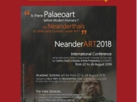 NeanderART 2018 - Proceedings