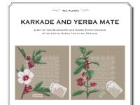 Valentina Sardu - Karkade and Yerba Mate - Schema cartaceo
