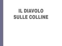 Cesare Pavese - Il diavolo sulle colline - per ipovedenti