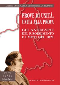 AA.VV.<br />Prove di Unità, Unità alla prova<br />ebook