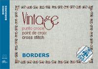 Valentina Sardu <br />Vintage Cross Stitch <br />Bordi   Borders