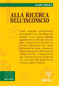 Aldo Rizza <br/>Alla ricerca dell'inconscio