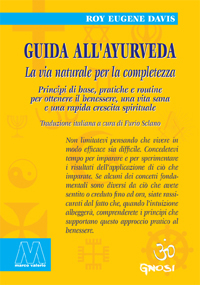 Roy Eugene Davis <br/>Guida all'Ayurveda