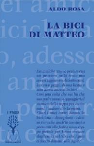 Aldo Rosa <br/>La bici di Matteo <br/><i>racconti</i>