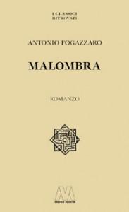 Antonio Fogazzaro <br/>Malombra
